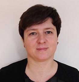 Anna Sterna, Kierownik biura